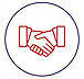 Contract Icon - Professional and Administrative