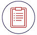 Program Icon - Professional and Administrative