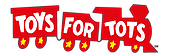 toys for tots - Community Outreach
