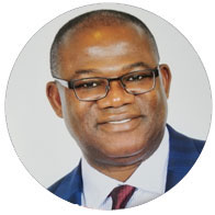 Joseph Agyei - Chief Financial Officer - Corporate Leadership